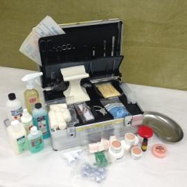 Hygienischer Versorgungskoffer*