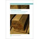 Entwicklung des Holzsarges